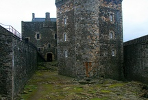 Castles, Castles, & more Castles!! / Old castles found around the world
