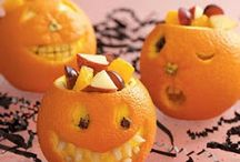 Healthy Halloween! / by Silver&Fit