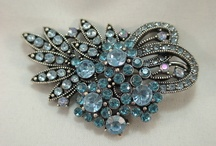 Costume Jewelry / by Susan Tait
