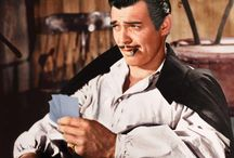 Clark Gable / They don't make 'em like him anymore...