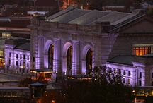 Kansas City Union Station / http://www.unionstation.org/aboutus.html