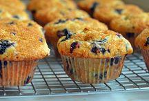 Muffins / Baking