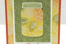 Blooms & Butterflies Color Challenges