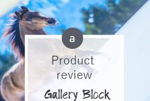 Photography Product Reviews
