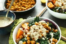 Healthy BOWL Recipes / Healthy and delicious one bowl meal recipes.