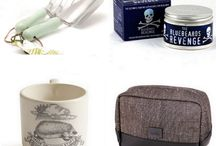 Eco / Ethical Gift Guides / Eco friendly gift guides / gift ideas