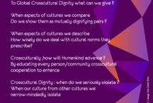 Intercultural Dialogue poems