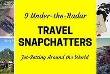 Epic Travelers