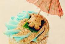 Aunty Jo cake