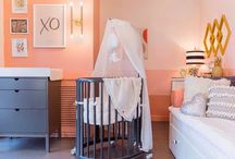 Bebek Odası Dekor Fikirleri-Nursery Decorating Ideas