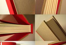 Book DIY - Binding