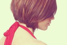 Hair Styles / by Alyson Ferguson