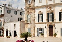 Escursioni giornaliere in Puglia