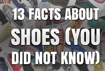 Shoe Knowledge / 0