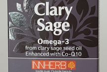 Coq10 - ClarySageSeeDOil / This allows absorption of intracellular antioxidant, essential for the function of cardiac muscle, the brain, and the immune system. In order to protect your heart, have a look at the latest clary sage products.