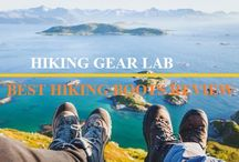 Best Hiking Boots / There is no doubt that good boots are the hiker's most important gears. Admittedly, best-hiking boots are priceless. You will smile all the way down the trail.