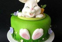 Torty na Wielkanoc
