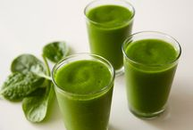 Smoothies and Juice / by Melanie Fuchs