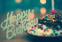 Love for Happy Birthdays