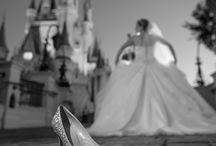 Disney Weddings