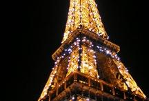 Favourite places - Paris