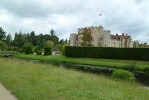 Hever Castle / Pictures from our trip to Hever Castle.