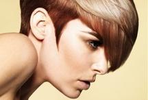 Haircut / by Cee-Cee Corbin-Ross