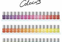 Nail Polish / Linea di smalti firmati Indigo Nail Lab con un ampia vastità di colori ed un alta coprenza