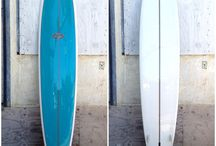 Surfboards / by Gilberto Tavares