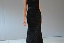 Fancy Schmancy gowns / by Shellie Gnau