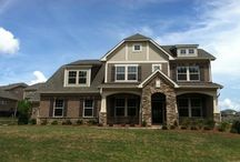 Farrington / Bonterra Builders is proud to announce that we are building in the gated Farrington Community in beautiful Indian Land, SC. Homes to start at 3700 square feet and are priced from the $500's.
