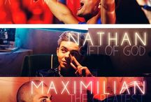 The Wanted ❤❤❤❤