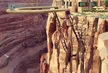 Grand Canyon Vacation