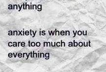 Depression/Anxiety