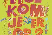 Kinderboekenweek / Kinderboekenweek