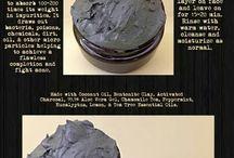Masken/Peeling / Masken/Peeling