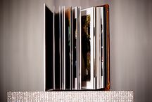The Coffee Table Book / The Coffee Table Book is a bound hard cover book with photographs custom mounted to invisibly hinged pages for strength, durability and years of viewing pleasure.