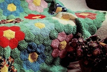Crochet Afghans, Throws and company! / by Lynn Lauzon