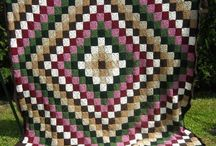 CROCHETING QUILTS