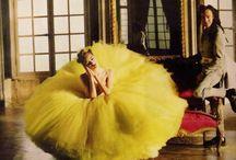 GALLIANO (and Dior)