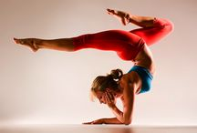 fitness / by Rachel Duke