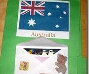 Education ~ Geography Australia