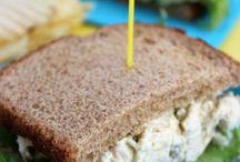 Recipes- Sandwiches