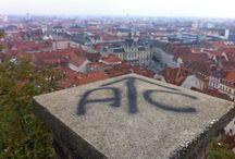 Graz adventure 2013