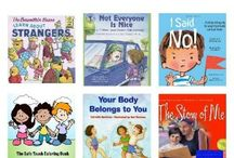 Books for Children / by Cindy Martch