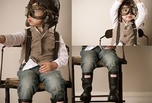 AW14 Lookbook Boys / Inspirational images of the Autumn/Winter Collection for Boys #fashion #kids