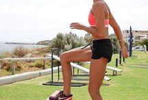 Workout inspiration
