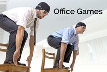 Office olympics Ideas / Playing easy office games during the olympics