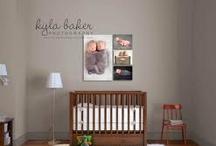 Nursery / by Kyle Wilke