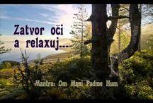 hudba relax